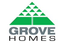 grove homes web